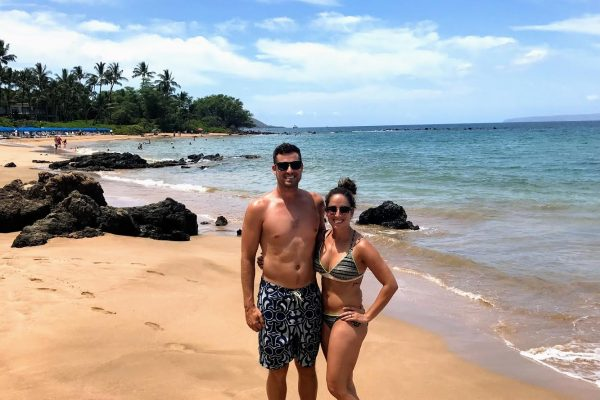 Miles & Points Success! Perfect 2-Week Hawaii Honeymoon – Snorkeling, Surfing, and a Ritz-Carlton Hotel Stay!