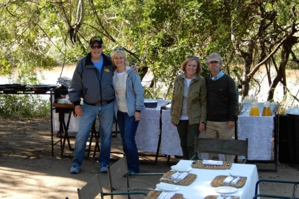 Reader Success!  Victoria Falls, Kruger National Park, and African Wildlife on This Safari Adventure!