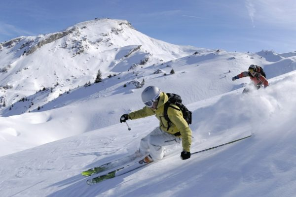 Start Planning Now:  5 Ideas for a Ski Trip With an American Airlines Credit Card Bonus