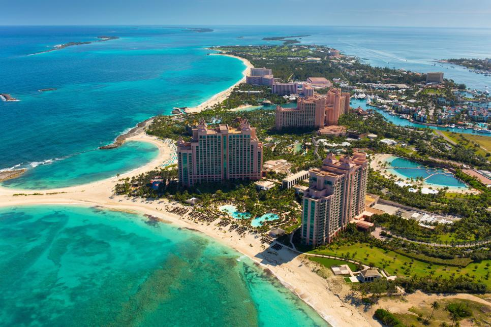 Some of The Cheapest Award Flights Are For Travel To The Beautiful Caribbean! Just 12,500 Miles Each Way When You Take Advantage of American Airlines' Off-Peak Pricing