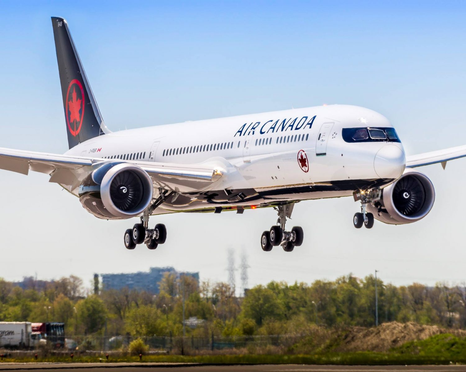 You Can Fly From The US to Europe Starting At 60,000 AeroPlan Miles Each Way