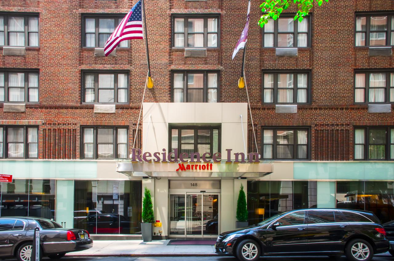 The Residence Inn Midtown Actually Maintains the Highest Customer Satisfaction Rating of Other Marriott Owned Properties in New York City.