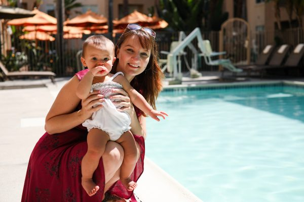 Planning a Trip to San Diego? Consider Staying at the Hyatt House San Diego!