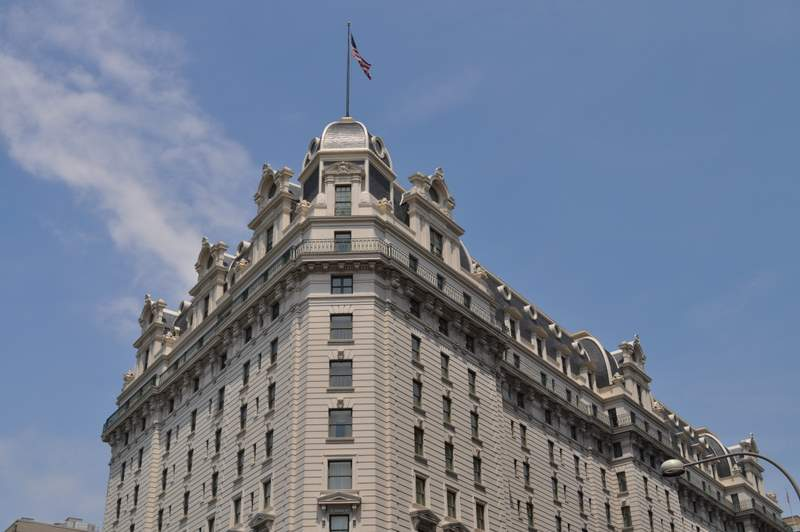 Willard InterContinental - Hotel