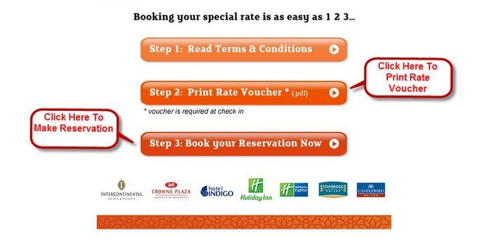IHG Friend & Family Rate -3