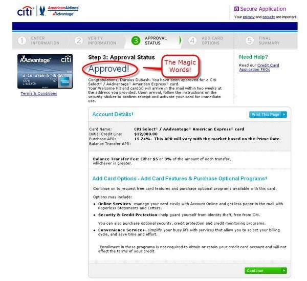 Who Else Wants To Apply For Citi AAdvantage Personal Credit Cards?