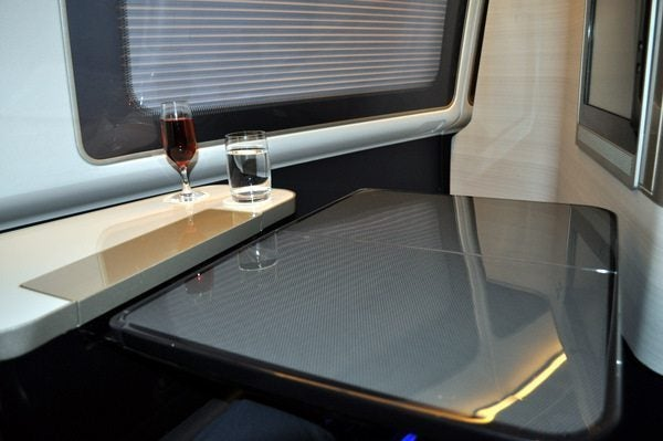 British Airways First Class Review 31