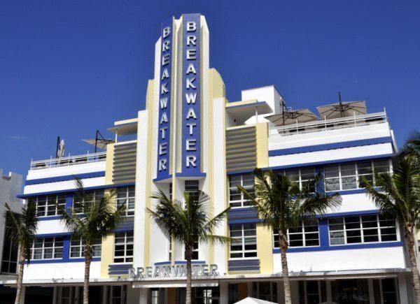 Breakwater Miami