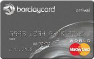 Barclays Arrival - Annual Fee