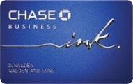 Ink Bold® Business Card