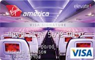 Virgin America Card