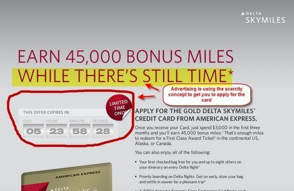 New Delta Credit Card Offers (which I won't be applying for) [Expired]