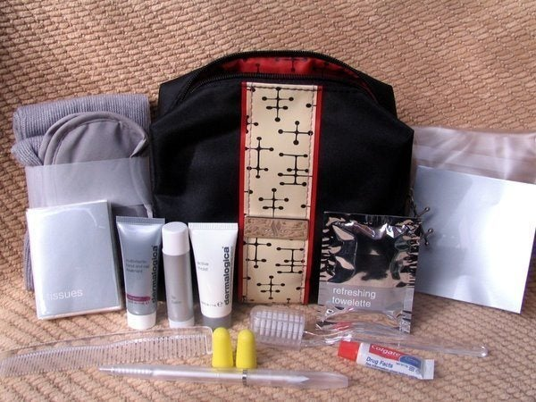 AA Amenity Kit