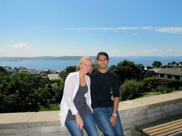 Frequent Flyer University – Interview with Parag