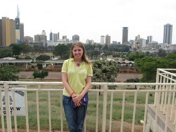 The Travelling Adventurer – Interview with Elizabeth