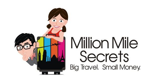 New Million Mile Secrets Logo!
