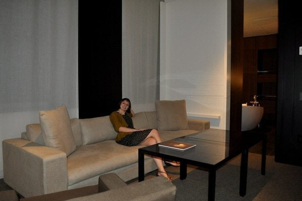 Andaz 5th Ave