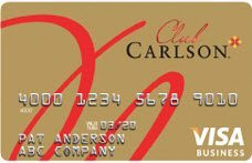 Club Carlson Business Rewards
