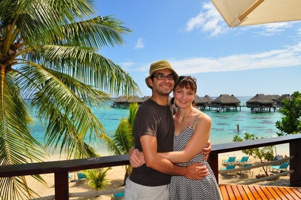 Our 2nd Honeymoon in Paradise – Introduction