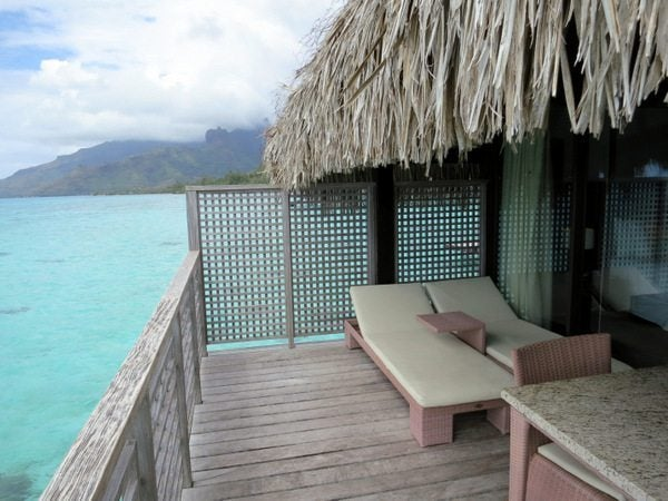 Hilton Moorea Points
