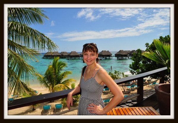 Our 2nd Honeymoon in Paradise – Hilton Moorea