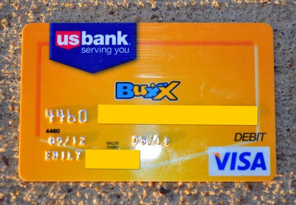 US Bank Visa Buxx Card | Million Mile Secrets