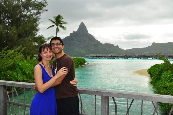 Our 2nd Honeymoon in Paradise – InterContinental Thalasso Bora Bora Review