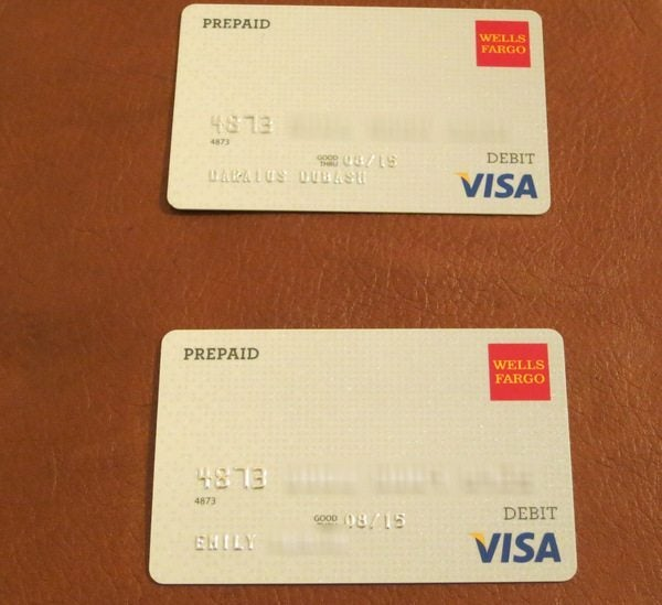 Wells Fargo Prepaid Card  Million Mile Secrets