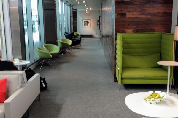 AMEX Centurion Lounges Are a Victim of Their Own Success