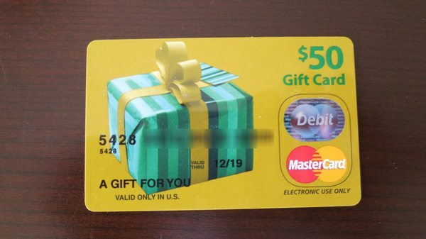 Amazon Payments Gift Cards 6