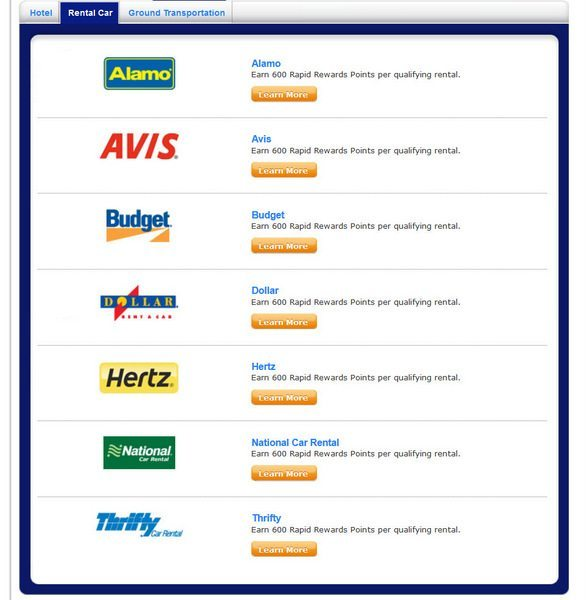 Costco alamo car rental coupon codes