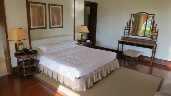 park hyatt goa suite review