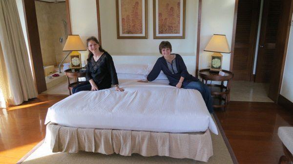 park hyatt goa suite review