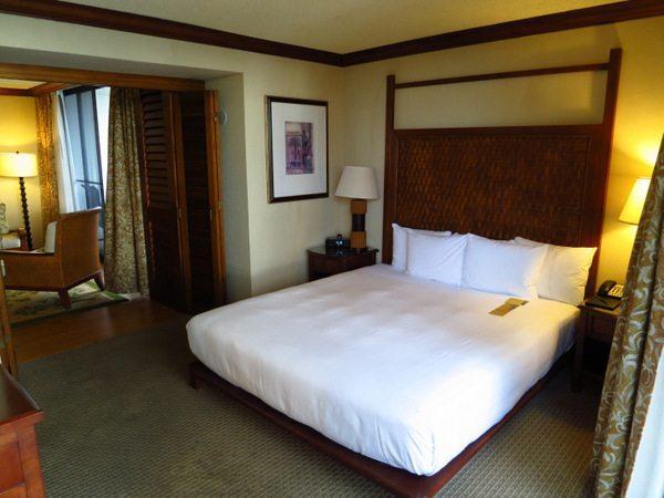 Hyatt Regency Maui Suite
