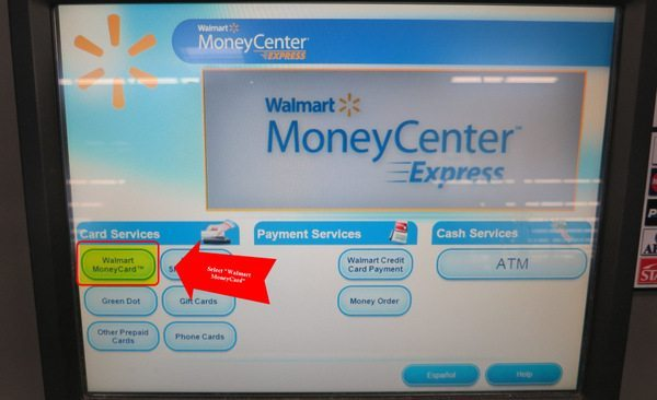 Walmart moneycard customer service