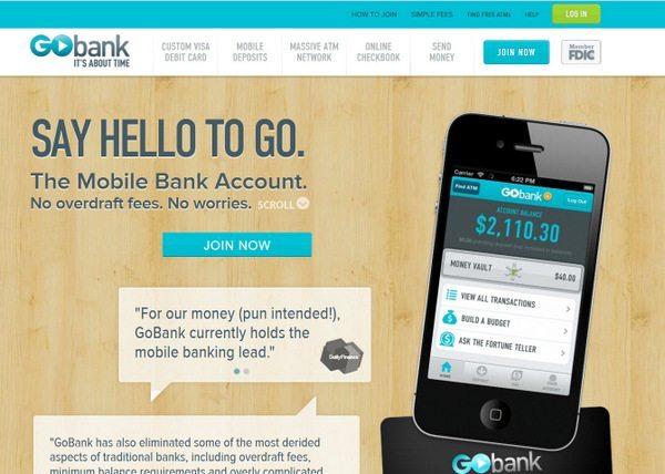 Go Bank 10