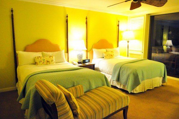 Grand Wailea Rooms