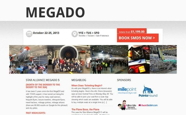 Star MegaDo 5 Tickets on Sale