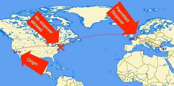 LufthansaStopover