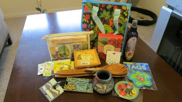 Spring Break to Maui:  Blog Giveaway & Conclusion