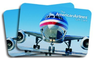 Are you a Lucky Winner of 20,000 American Airlines Miles?