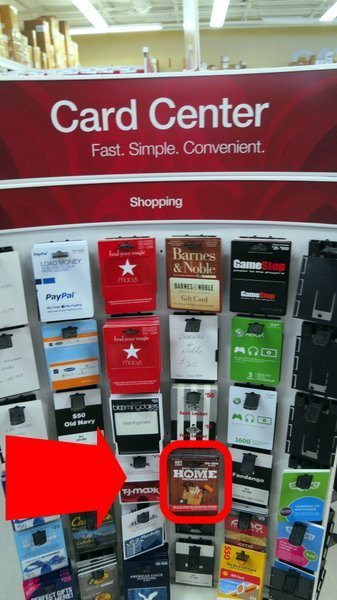 Office Depot Has the Home Improvement Card