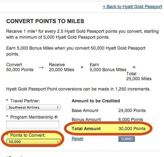 Can You Transfer Ultimate Rewards Points to Southwest for the Companion Pass?