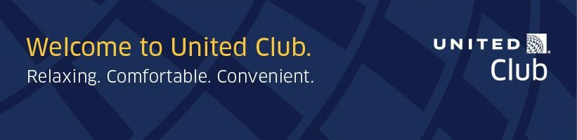 United Lounge Pass & Drink Coupon Winners