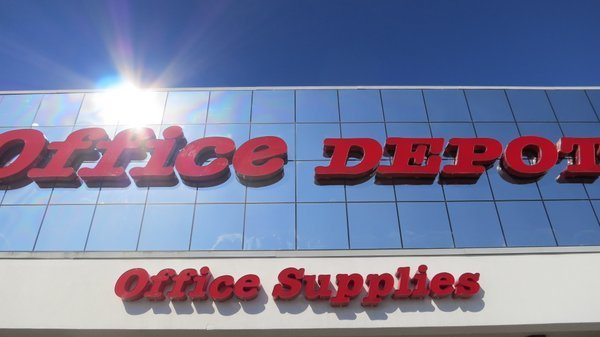 Office Depot Could Start Selling Home Improvement Cards for Cash Only