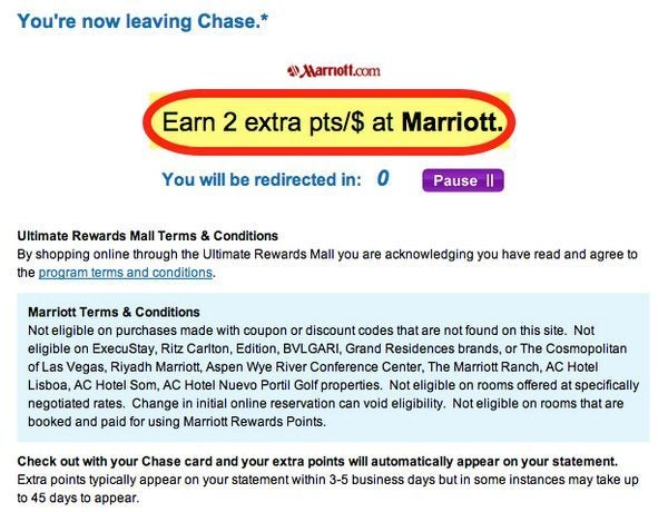 Marriott gift card discount