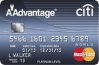 Citi® Platinum Select® : AAdvantage® World MasterCard®