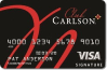 Club Carlson Premier Rewards Visa Signature® Card