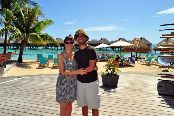 Our 2nd Honeymoon in Paradise – Planning