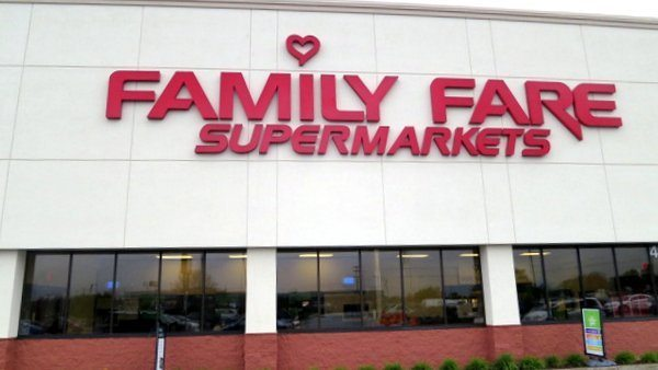 Family Fare Food Stores